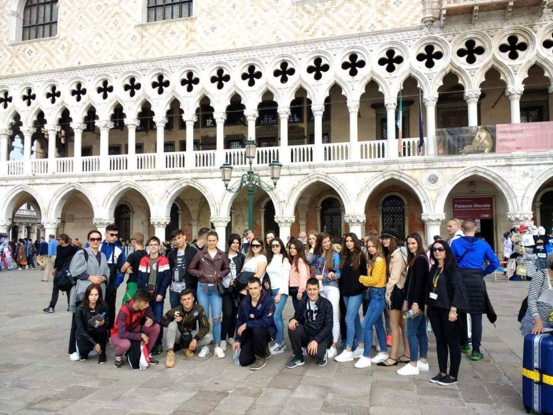 Ekskurzija u Italiju