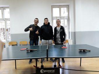 Turnir u stonom tenisu u povodu Dana državnosti BiH