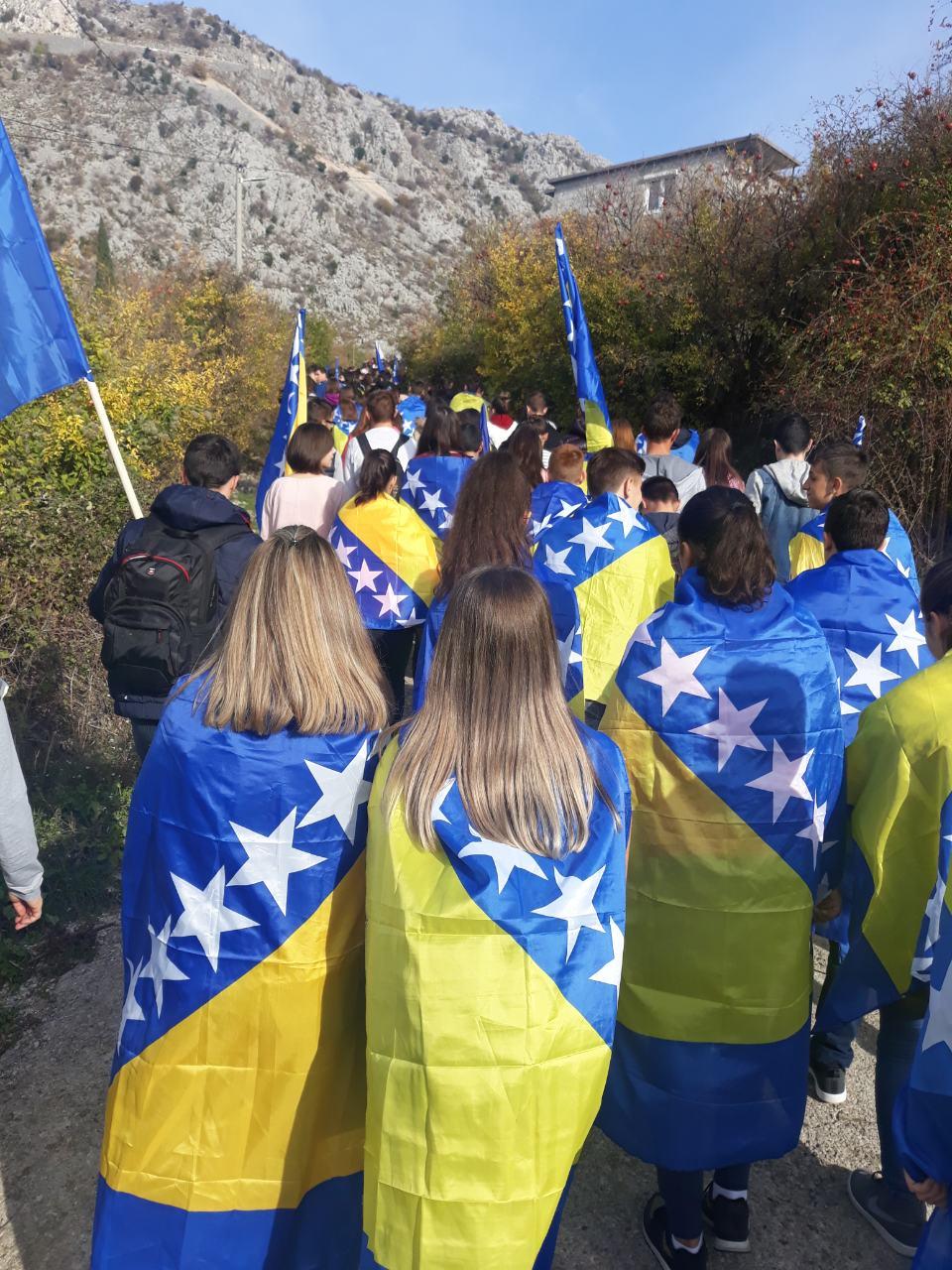Obilježavanje Dana državnosti BiH