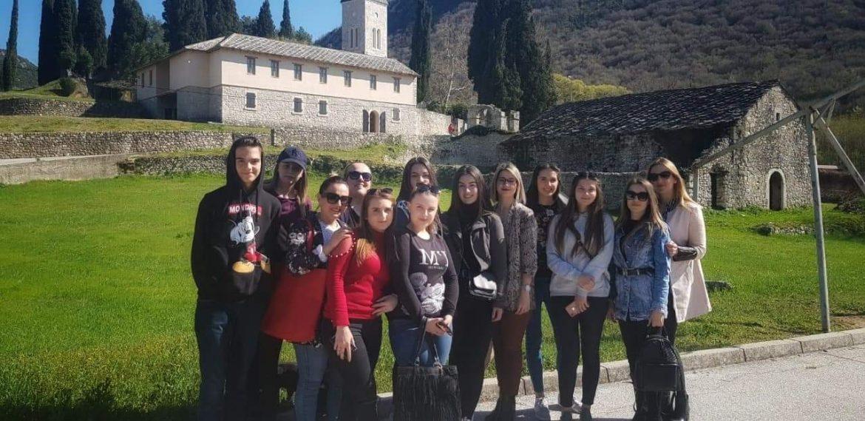 Aktivnosti u povodu Sajma srednjih škola