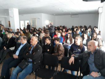 Posjeta izložbi u povodu Dana Armije RBiH