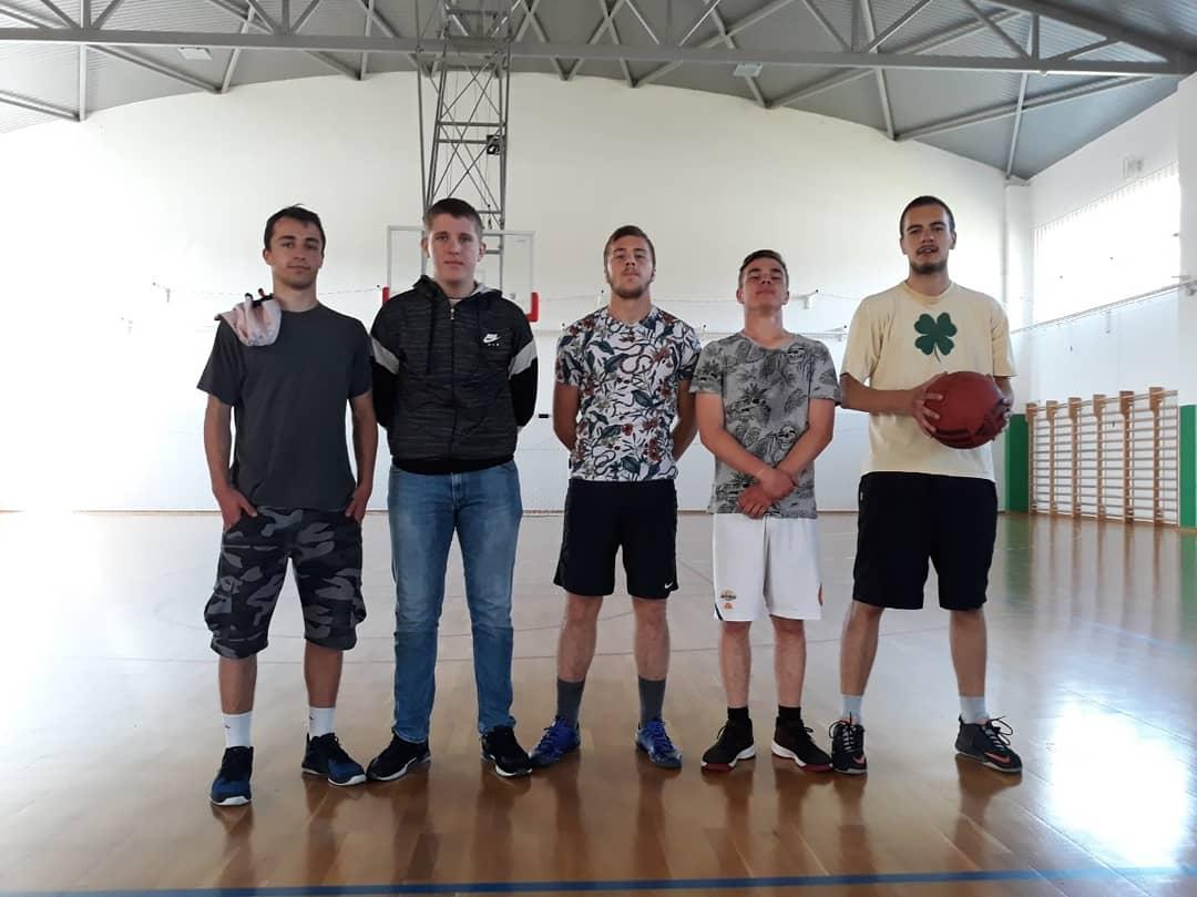 Univerzitetska liga u basketu 2019.